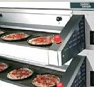 תנורים לפיצה